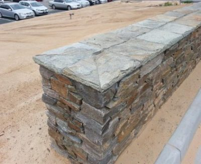 Loose Rock Wall Stone