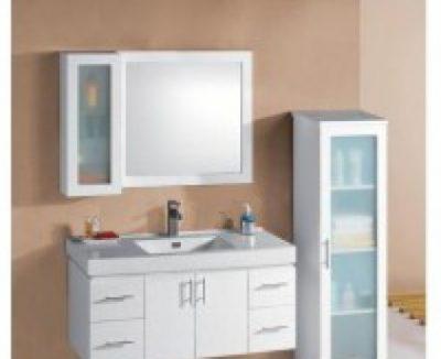 Wall-Hung Vanity
